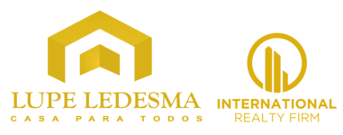 Logo Lupe Ledesma And IRF