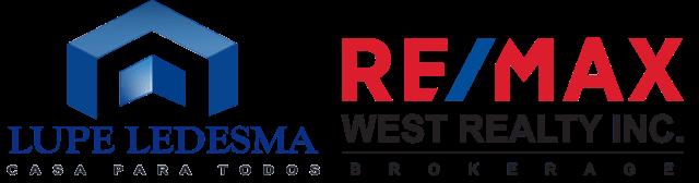 Logo Lupe Ledesma And IRF